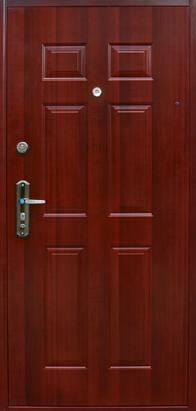 Biztonsagi bejarati ajto